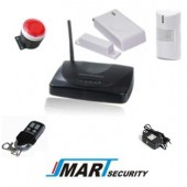 Smart Security GSM-400Full