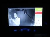 Hikvision DS-KH8300-T - в темноте