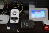 Hikvision DS-KH8300-T - тестирование комплекта
