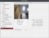 Hikvision DS-KV8102-IP - удаленная настройка