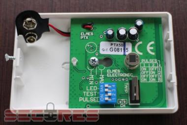PTX-50 Elmes
