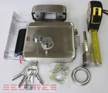 Atis Lock SS комплектация
