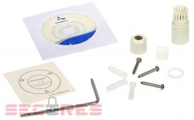 DS-2CD2010F-I accessories
