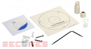 DS-2CD2110F-I комплектация