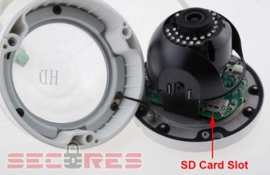 DS-2CD2132F-I без крышки