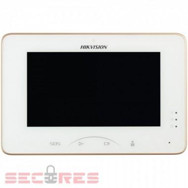 Hikvision DS-KH8300-T - монитор IP домофона