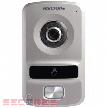 Hikvision DS-KV8102-IP - блок виклику IP домофона