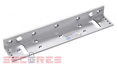 MBK-280L (ABK-280L) угловой кронштейн для магнитного замка
