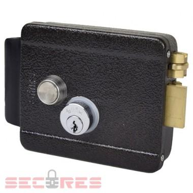 Atis Lock B