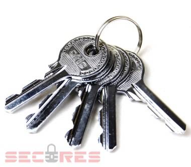 Atis Lock