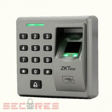 ZKTeco X7 зчитувач відбитків пальців