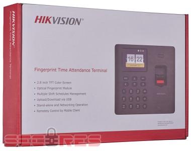 DS-K1A802MF Hikvision