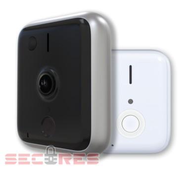 iseeBell WF-100 бездротовий WiFi дзвінок