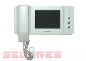 CDV-50P, Commax