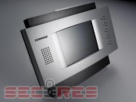 CDV-50AM, Commax