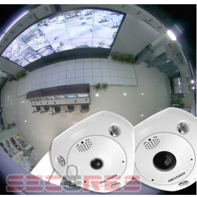 DS-2CD6332FWD-I Hikvision 6332
