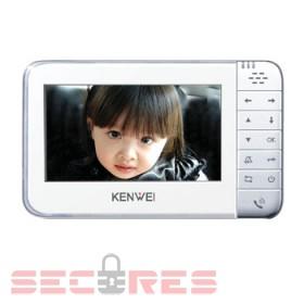 KW-128C-W80, Kenwei