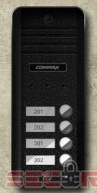DRC-4DB, Commax