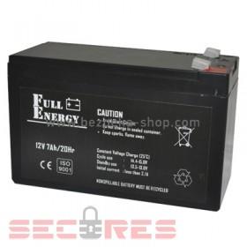 Full Energy FE-7